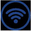 Internet Grátis de Alta Velocidade