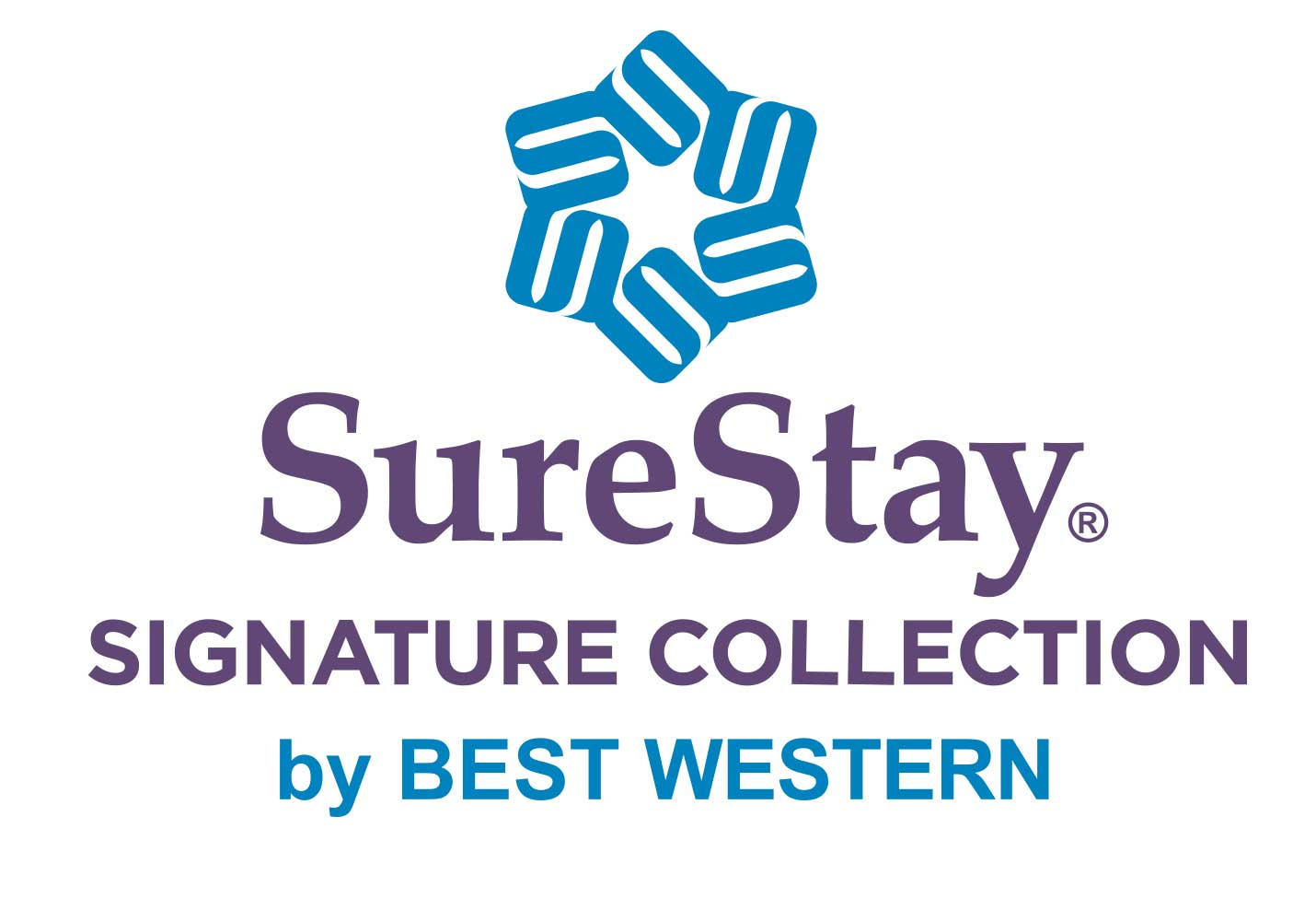 SureStay Signature Collection Logo RGB